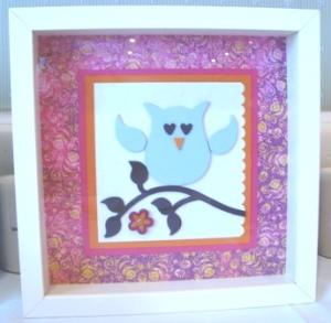 All Images Copyright Stampin' Up!