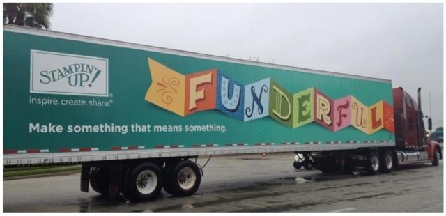2013 SU leadership truck