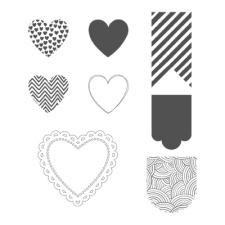 Hearts a Flutter pg. 124