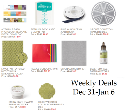 weekly deals dec 31-jan 6