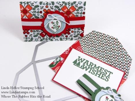 gift card thinlit LH