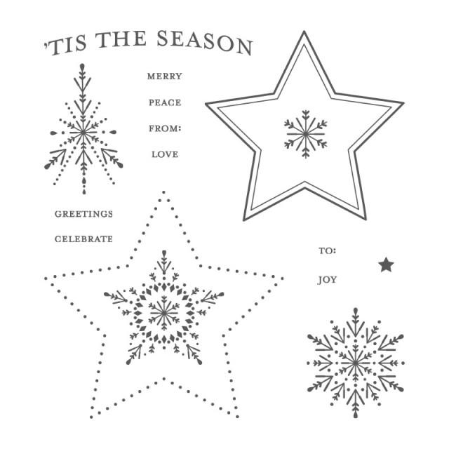stars many merry