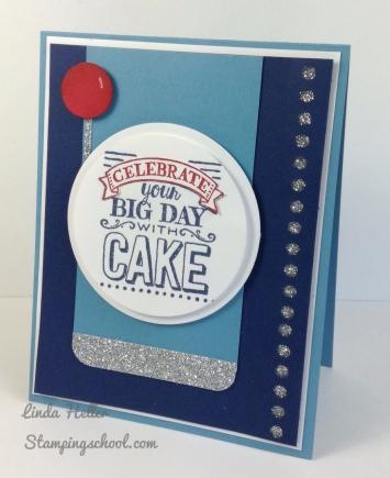 cake glimmer LH