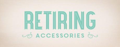 retiring accessories graphic