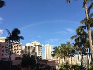 last day hawaii