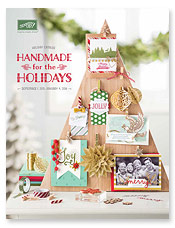2015 Holiday Catalog