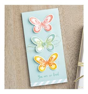 butterflies linda